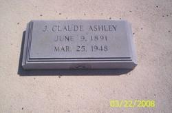 John Claude Ashley