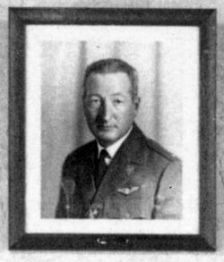 Lieut Frederick Irving Patrick