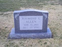 Raymond G. Allen