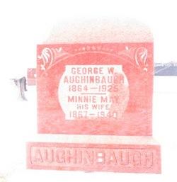 George W Aughinbaugh