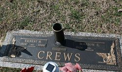 Ernest Howard Crews