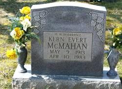 Kern Evert McMahan