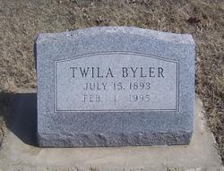 Twila Byler