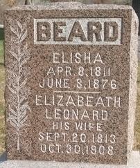 Elisah Beard