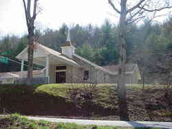 Owl Creek Missionary Baptist Church Cemetery