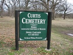 Curtis Cemetery