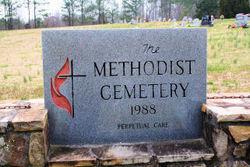 Dawnville United Methodist Church Cemetery