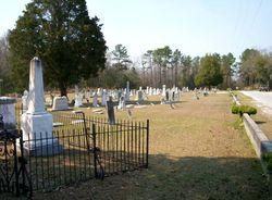 Parnassus Graveyard