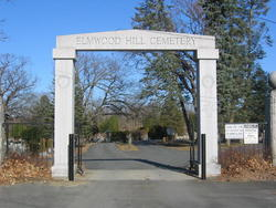 Elmwood Hill Cemetery