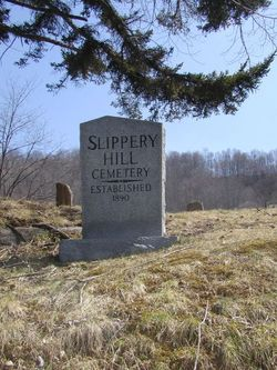 Slippery Hill Cemetery