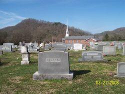 Pleasant Shade Cemetery