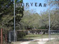 Puryear Cemetery