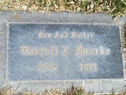 Darrell J Rourke