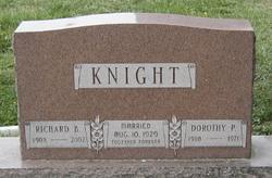 Richard Byron Knight
