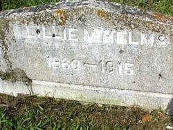 Lillie M. <I>Gaumer</I> Helm