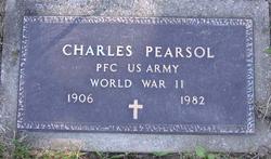 Charles Pearsol