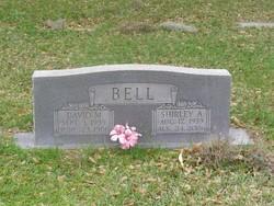 Shirley A Bell