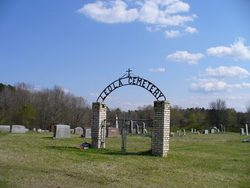 Leola Cemetery