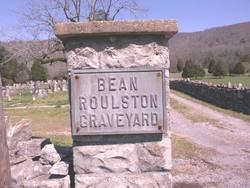 Bean-Roulston Graveyard
