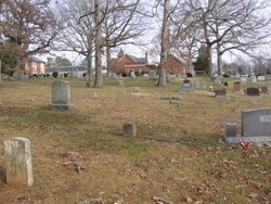Amelia Cemetery
