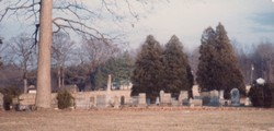 Prospect United Methodist Church Cemetery