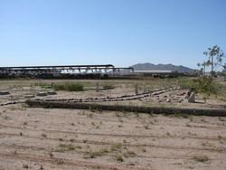 Weaver Pioneer Cemetery