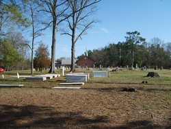 Butler United Methodist Church Cemetery