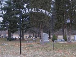 Elm Hall Cemetery