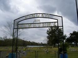 Old Pisgah Cemetery