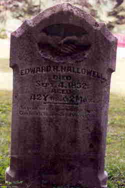 Edward H. Hallowell