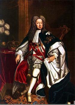 George I