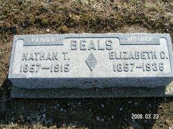 Nathan Thomas Beals