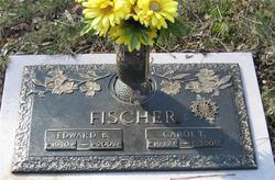 Carol Mae <I>(Thatcher)</I> Fischer