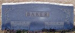 Robert A. Baker