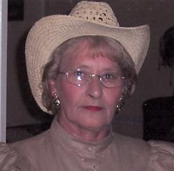 Ruth Anne <I>Wells</I> Eure