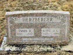 Karl J G Herzberger