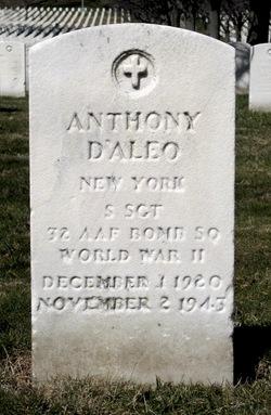 Anthony Daleo