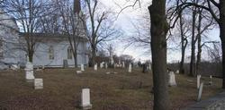 Old Saint Mary of the Snow Cemetery