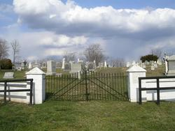 Saint James Reformed Cemetery
