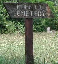 Moffitt Cemetery