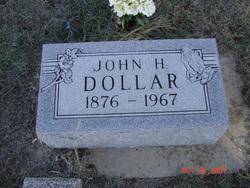 John H. Dollar