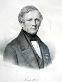 Frederik Gottschalk Haxthausen Due