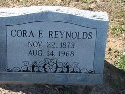 Cora E Reynolds