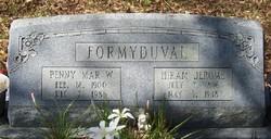 Penny <I>Williamson</I> Formy-Duval