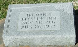 Truman Terrence Blessington