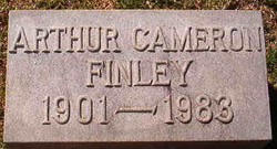 Arthur Cameron Finley