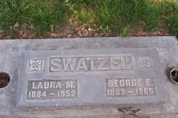 Laura M Swatzel
