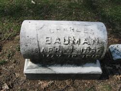 Charles C. Bauman