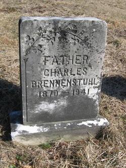 Charles Brenenstuhl