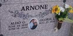 Aldo G. Arnone